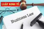 Tìm hiểu ngành Luật kinh tế là gì? học gì? ra trường làm gì?